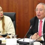 Alberto Barranco, el periodista que será embajador de México en el Vaticano