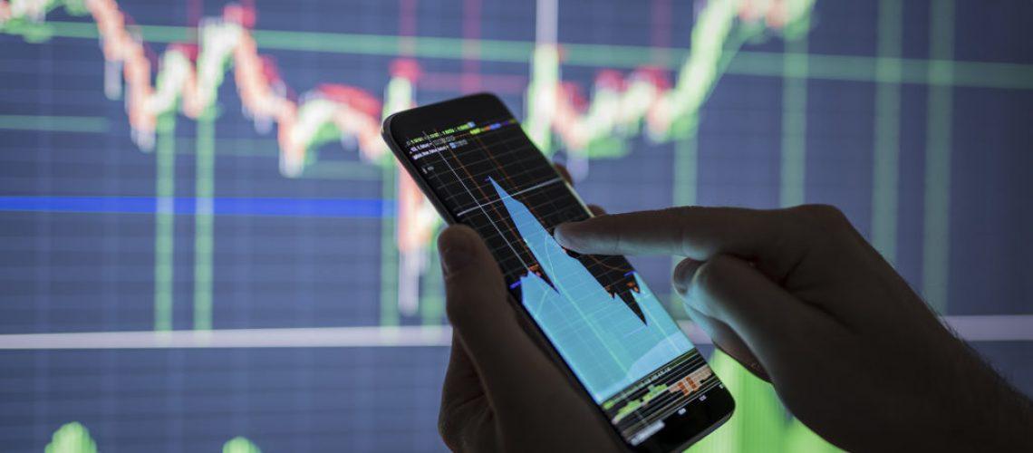 Stocks Phone