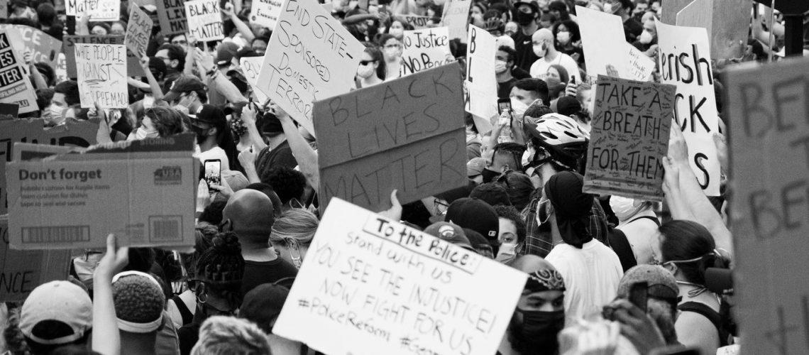 Miranda Media Protest